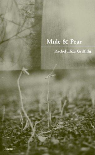 Mule & Pear (Green Rose Series)