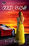 Gold Rush: A romantic suspense novel (Blackwood Security Book 4)