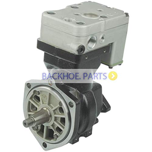 For IVECO STRALIS TRAKKER EUROTECH EUROSTAR Air Brake Compressor 41211219 41211220