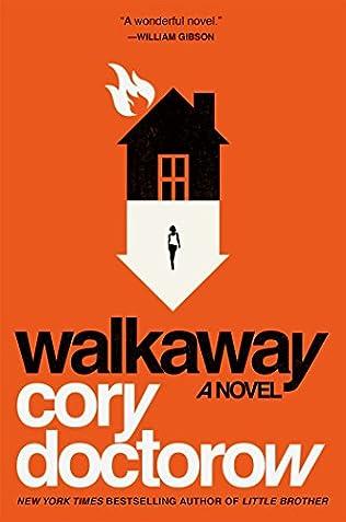 book cover of Walkaway