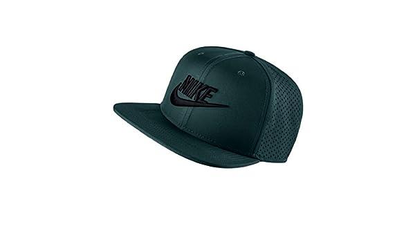 Nike - Gorra de béisbol - para hombre Jungle Black Talla única  Amazon.es   Ropa y accesorios 4e8c8e61107