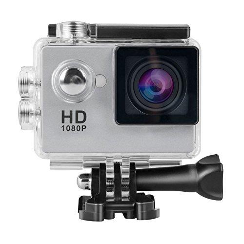 Topjoy 1080P Full HD 2.0 inch LCD Screen Waterproof Sports A