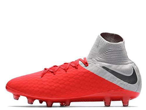 Dark Mixte Multicolore pro mtlc Ag 001 Hypervenom Crimson Adulte Sneakers Grey wolf Nike 3 Basses lt Df Grey qw0FOxz