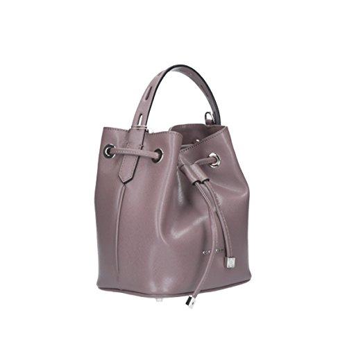 COCCINELLE Minibag borsa secchiello pelle bean XV3230802