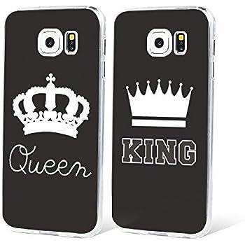Bff Amour Marbre Noir Étui En Tpu Pour Samsung Galaxy S7 vvu5oK2d