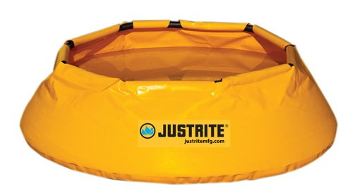 Justrite Manufacturing Company LLC 28323 - Justrite 28323 POOL POP-UP 100 GAL
