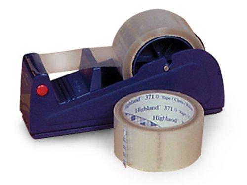 1 Core Tape Desk Dispenser (Pack Of 1, 2