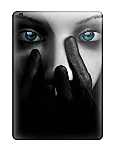 Fashion Rsl1874iQEL Cases Covers For Ipad Air(gothic)