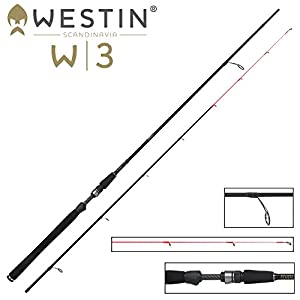 8ft Jigging Rod Westin W3 Finesse Jig 7-28g