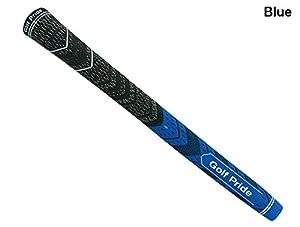 Golf Pride MCC Plus4 Midsize Grip (Blue)