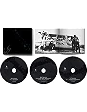 METALLICA (BLACK ALBUM)(LTD EDN 30th Ann 3CD)