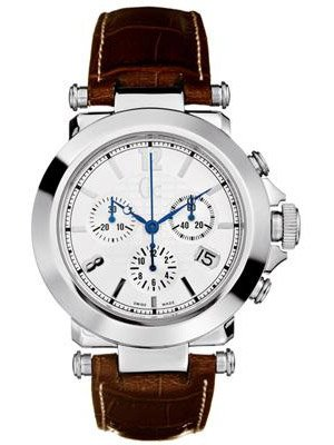 Guess Men's Watches Guess Collection Gents Leather Strap 31000G1 - WW