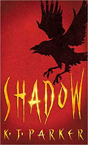 Shadow (Scavenger Trilogy 55ca1ca54