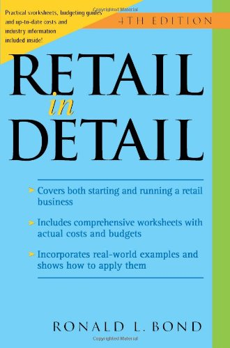 Download Retail in Detail pdf epub