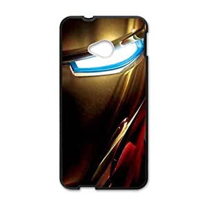 Happy From The Future Cell Phone Case for HTC One M7