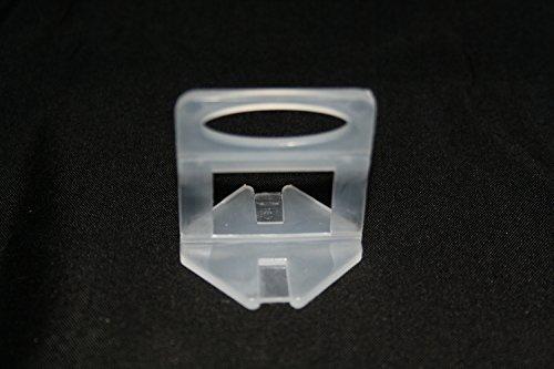 Verlegefix Fliesen Nivelliersystem 1000 Laschen Kompatibel zu unseren anderen Systemen Fliesen Alfers