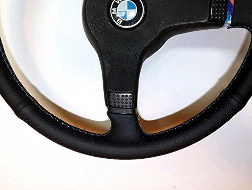 Bmw 3 Series E30 1982 90 Steering Wheel Cover M Tech 1