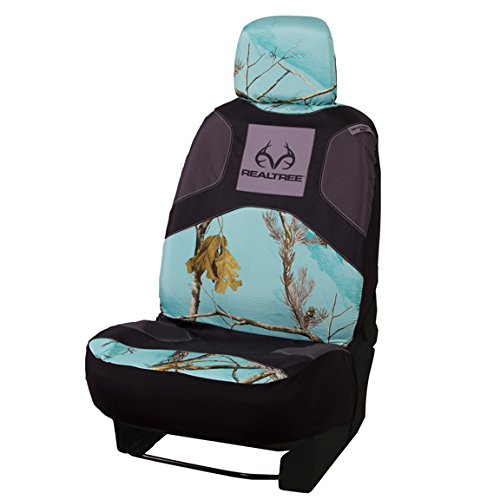 Camo Car Seat Covers - 6