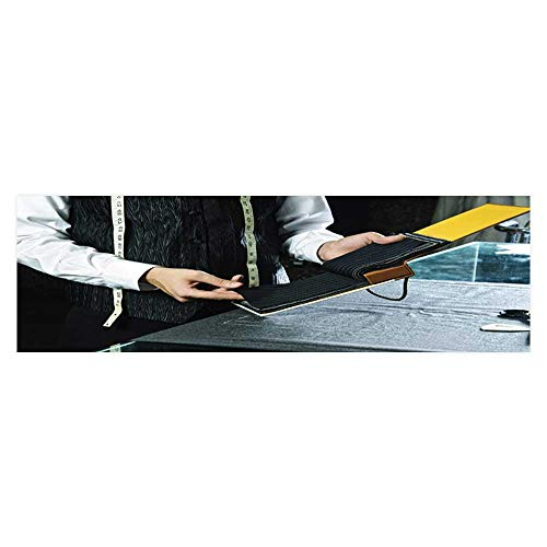 Dragonhome Fish Tank Background Tailor choos Suit Textile from List of Samples PVC Aquarium Decorative Paper L29.5 x - Tailor Tractor