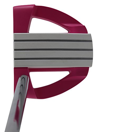 Bionik 701 Pink Golf Putter Right Handed Mallet Style for sale  Delivered anywhere in USA