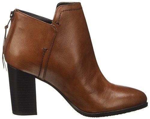 BATA 7943576 - zapatos de tacón de punta cerrada Mujer Marrone (Marrone)