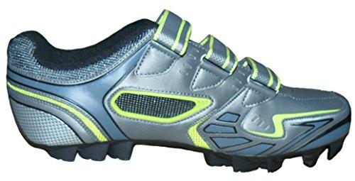 protectWEAR - Zapatos de bicicleta de montaña BT-GR-44