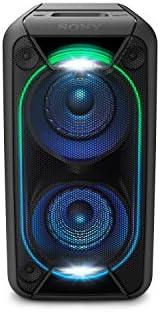 Sony GTKXB90 Excessive Energy Moveable Bluetooth Speaker, Black