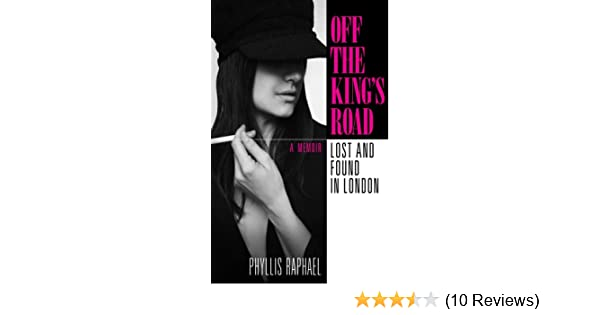 Amazon Off The Kings Road Lost And Found In London Ebook
