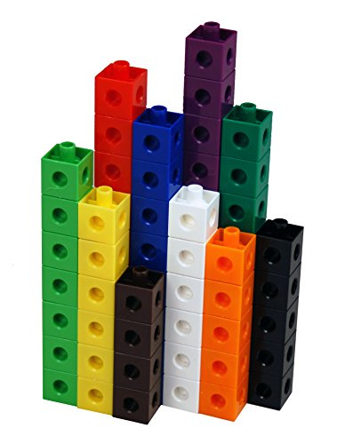 - edx Education Linking Blocks - Set of 100