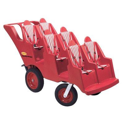 3 Seater Stroller - 2