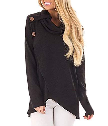 split back sweatshirt - 6