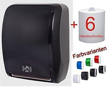 tsk-y Sistema de dispensador de toallas de papel 4250 en Set profesional – alta