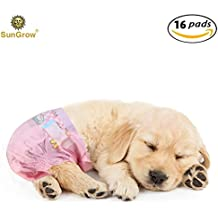 Disposable Dog Diapers - Suitable for outdoor activities and long trips – Environmentally pet-friendly – Pet tail hole design – Anti-leakage pet diapers – Rapid liquid absorbing function