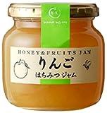 Honey jam apple jam 220g