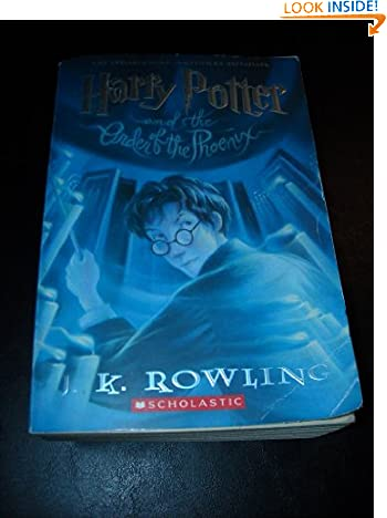 J. K. Rowling (Author) (21365)  33 used & newfrom$2.92