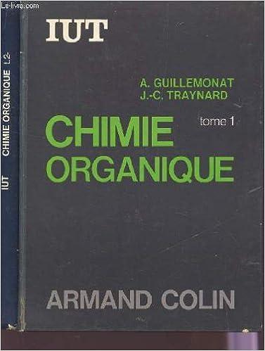 Téléchargez le livre facile pour joomla CHIMIE ORGANIQUE - EN 2 VOLUMES / TOMES 1 ET 2 / IUT SERIE CHIMIE. PDF iBook PDB