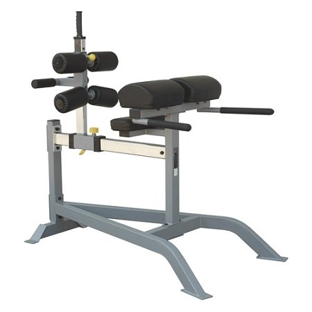 Champion Heavy Duty Steel Glute/Ham Machine by TACVPI