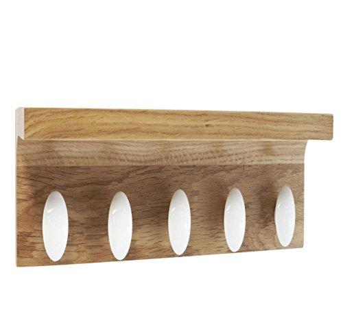 Price comparison product image Villeroy & Boch Oak Wall Hooks