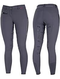 "<span class=""a-offscreen"">[Sponsored]</span>Skylar Women's Silicone Full Seat Breeches"