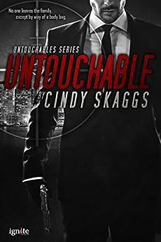 Untouchable (Untouchables) by [Skaggs, Cindy]