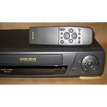 Panasonic VCR AG-1330 4-Head (Mono)