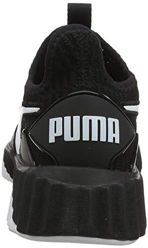 Da Fitness White Nero puma Black Puma puma Donna Wn's Scarpe Defy qxvawtIT