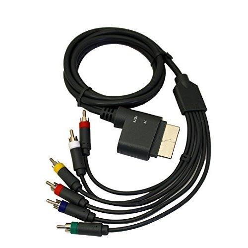 xbox 360 color cords - 5