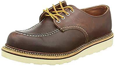 Amazon.com | Red Wing Shoes Men's Classic Oxford | Oxfords