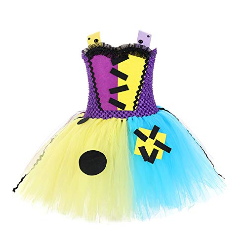 Baby Doll Costumes Carnival - Doll Dress Up and Costume for