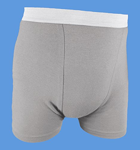 Incontinence Short Eliminate Urinary Washable