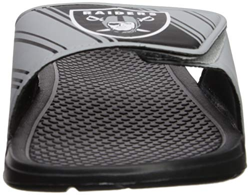 32b1e16fb NFL Football Mens Legacy Sport Shower Slide Flip Flop Sandals - Pick Team ?