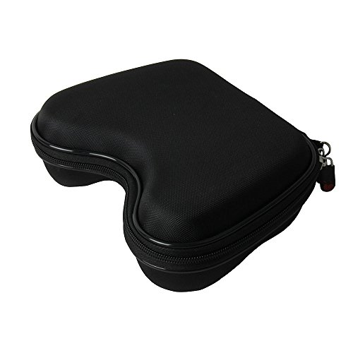 Hermitshell Travel EVA Protective Case Carrying Pouch Cover Bag Compact Size Fits Steam Controller