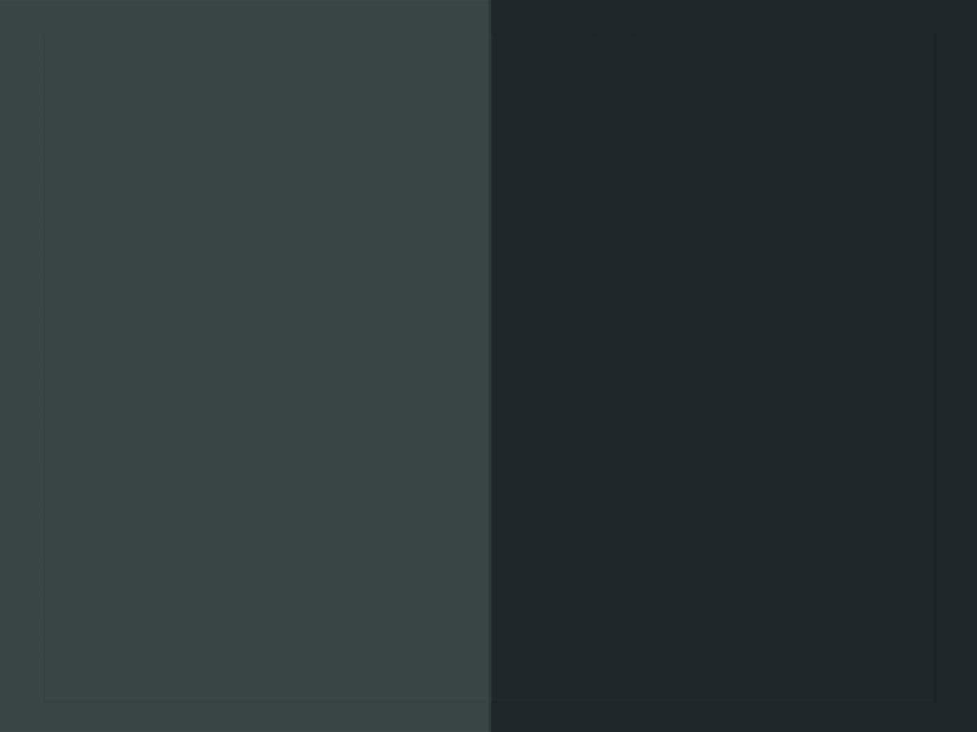 Dark Grey//Medium Grey Showcard 30 x 40