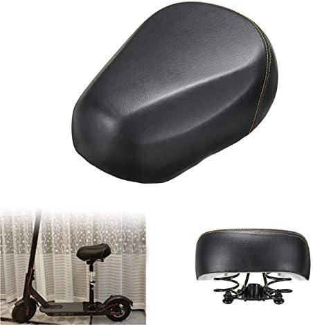 MXBIN Asiento de Silla de Ruedas de Repuesto de monopatín eléctrico for Scooter eléctrico M365 Herramienta de reparación de Piezas de Accesorios